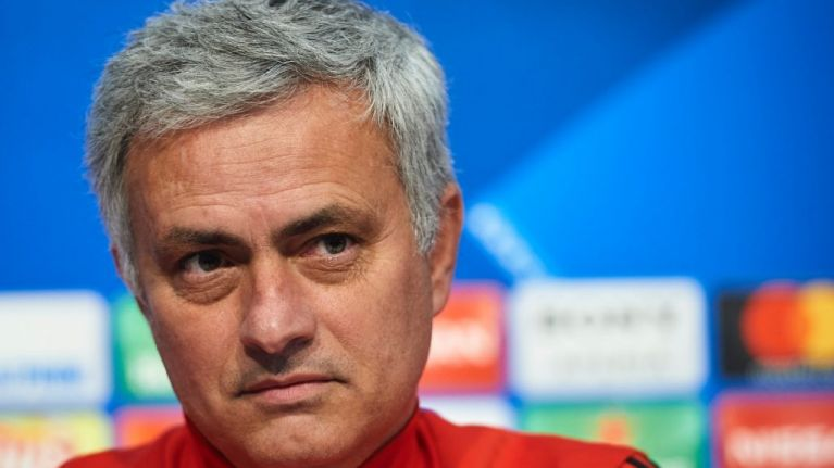 The four Jose Mourinho transfer targets rejected by Manchester United board