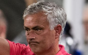 Manchester United line up Mourinho replacement and it's a cracker