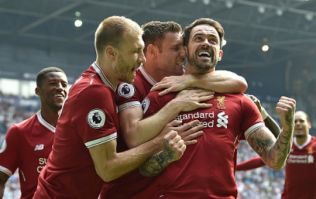 Danny Ings admits he left Liverpool so he could be happy again