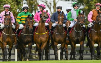 Galway Races: Day 3 runners and riders