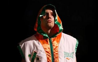 After being floored by life, Jason Quigley got back to his feet and became a better man