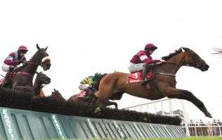 Galway Races: Day 4 runners and riders