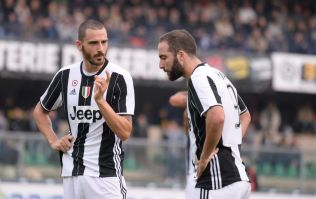 Leonardo Bonucci moves back to Juventus in three player deal