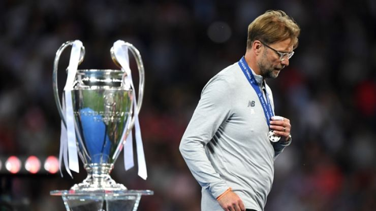 Liverpool likely to face group of death in Champions League
