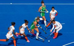 Ireland have reached the semi-finals of the women's Hockey World Cup