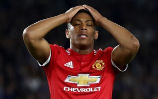 Manchester United want to swap Anthony Martial for Jerome Boateng
