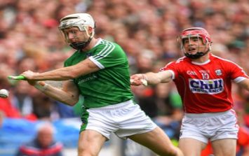 """""""If that is the strategy you use in hurling, you're going to create more chances"""""""