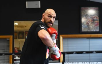 Eddie Hearn is not buying Tyson Fury claims he's fighting Deontay Wilder