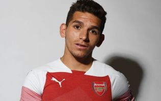 Arsenal's new boy has won fans over with his given reason for taking non-traditional shirt number
