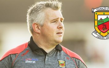 Stephen Rochford's decision to stay on shouldn't be surprising