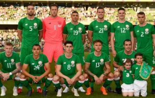 A look at how Ireland's national team players have started the season so far