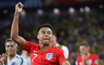 Jesse Lingard's trademark celebration in Fifa 19 is a little disappointing