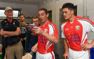 How to watch Hurling For Cancer game