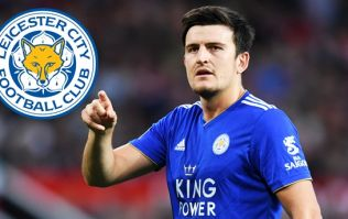Harry Maguire's Leicester offer has significant pay-rise, but still well short of what he could earn