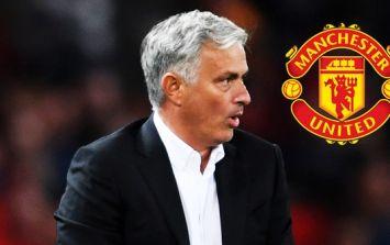 Zidane wants to succeed Mourinho as United boss