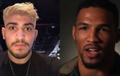 After disrespectful call out, Dillon Danis issues high-stakes challenge to Kevin Lee