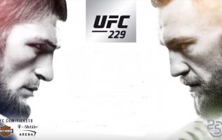 Ticket prices for Conor McGregor vs Khabib Nurmagomedov have been revealed