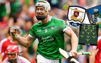Limerick edge Galway in All-Ireland final combined 15