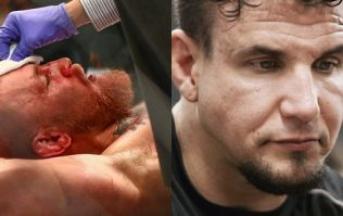 Why Frank Mir believes Conor McGregor only has one real shot to beat Khabib Nurmagmedov