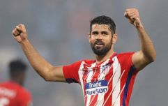 Diego Costa scores fastest goal in Uefa Super Cup final history