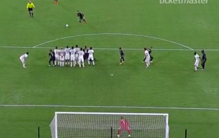 Wayne Rooney free kick and wired celebration is the Rooney we all knew and loved