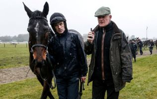 Willie Mullins to send strong team to Melbourne Cup in search of glory