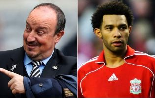 The Jermaine Pennant-Rafa Benitez story looks too good to be true