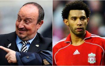 The Jermaine Pennant-Rafa Benitez story looks too good to be true