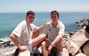 Liam Miller organiser reveals how John O'Shea inspired the memorial match