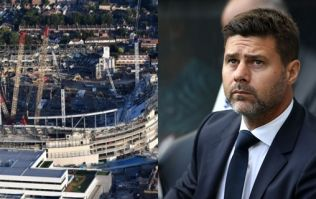 Spurs couldn't have 'timed' this announcement much worse