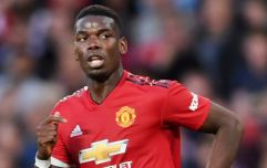 Jose Mourinho did not back away from Paul Pogba queries at latest press briefing