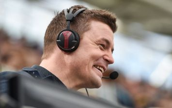 Brian O'Driscoll tells us why Paul O'Connell will make a great coach