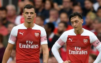 New year, same scapegoat - Arsenal's fall guy slated again after Chelsea loss