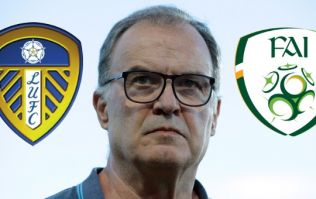 Why Republic of Ireland midfielder is being frozen out at Leeds