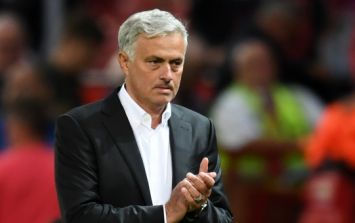 Jose Mourinho without key player for United's trip to Brighton