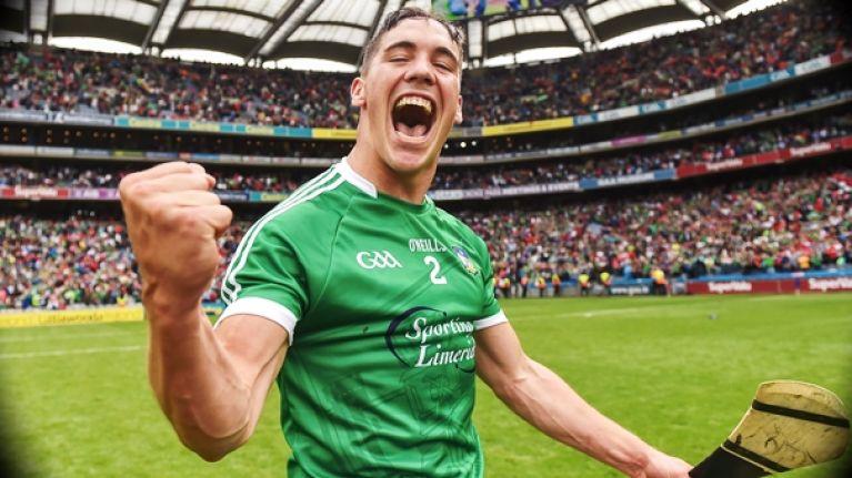 Limerick must linger no longer as Kiely's men end 45-year wait