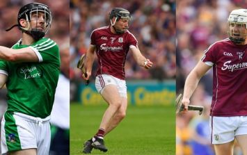 Three candidates, but there's only one hurler of the year