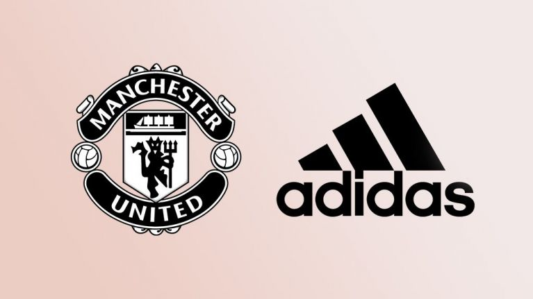 low priced 03000 61f30 Images leaked of Manchester United's new pink away shirt ...