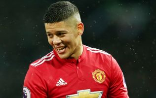 Jose Mourinho's comeback plan for Marcos Rojo didn't work out as he'd hoped