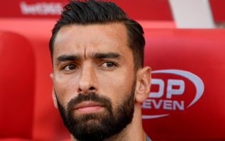 Rui Patricio takes number 11 shirt in mark of respect for former goalkeeper