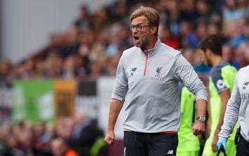 Liverpool manager Jurgen Klopp sounds off on internet trolls