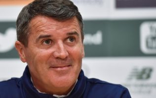 Roy Keane training ground story proves he could have made a handy goalkeeper too