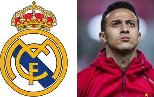 Real Madrid set to land former Barcelona star Thiago Alcantara