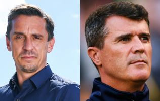 Gary Neville praises Roy Keane's role in organising Liam Miller match