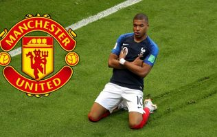 "Manchester United ""made an approach"" for Kylian Mbappe over the summer"