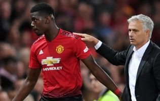 Paul Pogba admits 'I will get fined' if he talks about Man United situation