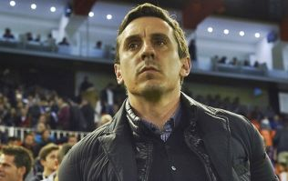 Gary Neville rightly hits out at completely ridiculous claim after Salford game