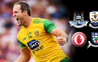 Michael Murphy to join The Sunday Game panel for semi finals analysis