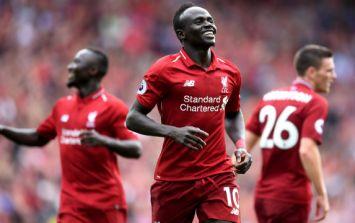 Mane, Keita and Salah renew Liverpool's licence to thrill in statement swatting of West Ham