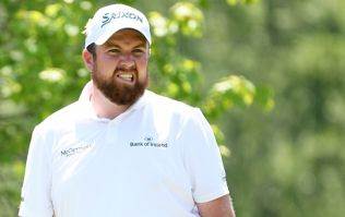 Shane Lowry responds after crass American commentary during his final PGA round